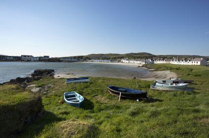 Découverte des îles Hébrides intérieures