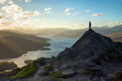 Highlands : quand Harris rencontre Lewis