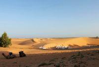 Le nord du Sénégal entre fleuve et océan