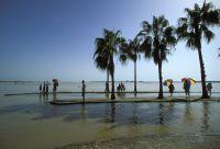 La route du fleuve Sénégal