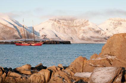Le Spitzberg, un printemps arctique