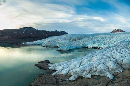 Découverte de l'Isfjord en trekking et en bateau