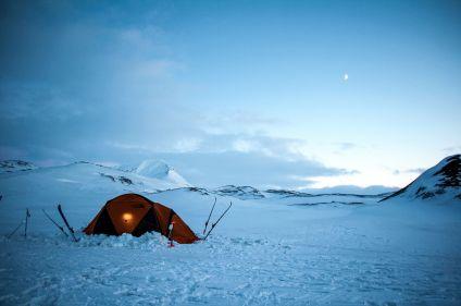 De Longyearbyen à Pyramiden avec Matthieu Tordeur
