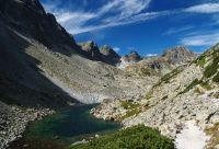 Du paradis slovaque aux Hautes Tatras