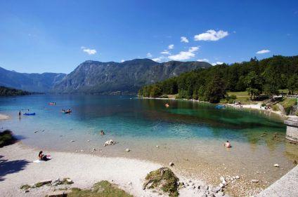 Charme et confort au coeur des Alpes slovènes