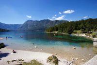 Découverte active des Alpes slovènes