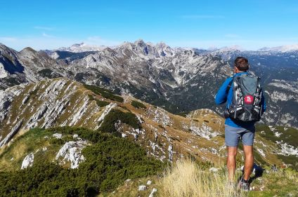 Alpes Juliennes, le trek du Triglav