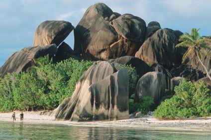 Seychelles : d'île en île