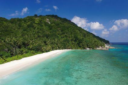 Sous le charme des Seychelles