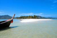 La Thaïlande au fil de l'eau (version été)
