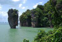 Temples, jungle et plages paradisiaques