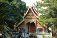 Randonnées thaïlandaises