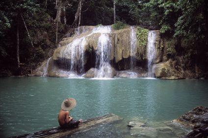 Thaïlande autrement : le Kanchanaburi et Khao Sok
