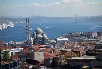 City trek à Istanbul