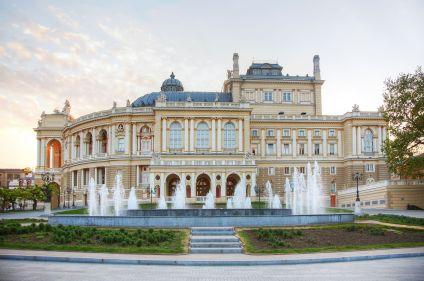 D'Odessa à Lviv, une flânerie ukrainienne