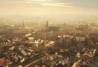 D'Odessa à Lviv, aux confins de l'Europe