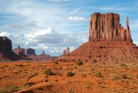 Utah et Arizona, les parcs de l'Ouest