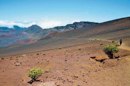 Hawaï, entre jungle et volcans