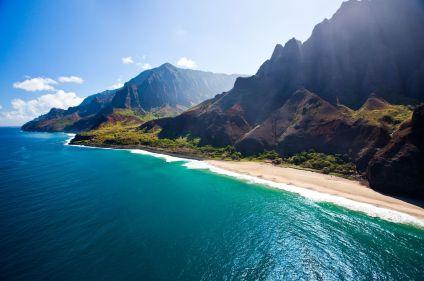Hawaï d'île en île