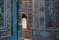 Splendeurs et secrets d'Ouzbékistan