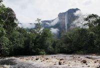 Gran Sabana, Roraima et Salto Angel