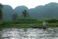 Baie d'Halong, Mékong et plages de Phu Quoc