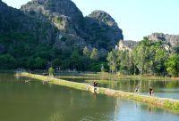 Découverte du nord du Vietnam à vélo
