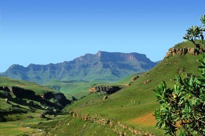 Epopée sud-africaine