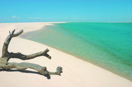 Traversée du Kruger et plages du Mozambique.