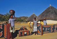 Grand tour d'Afrique du Sud