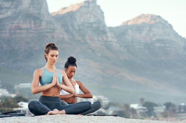 Voyage Bien-être et Yoga en Afrique du Sud