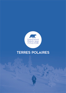 brochure Terres Polaires Grand Nord Grand Large