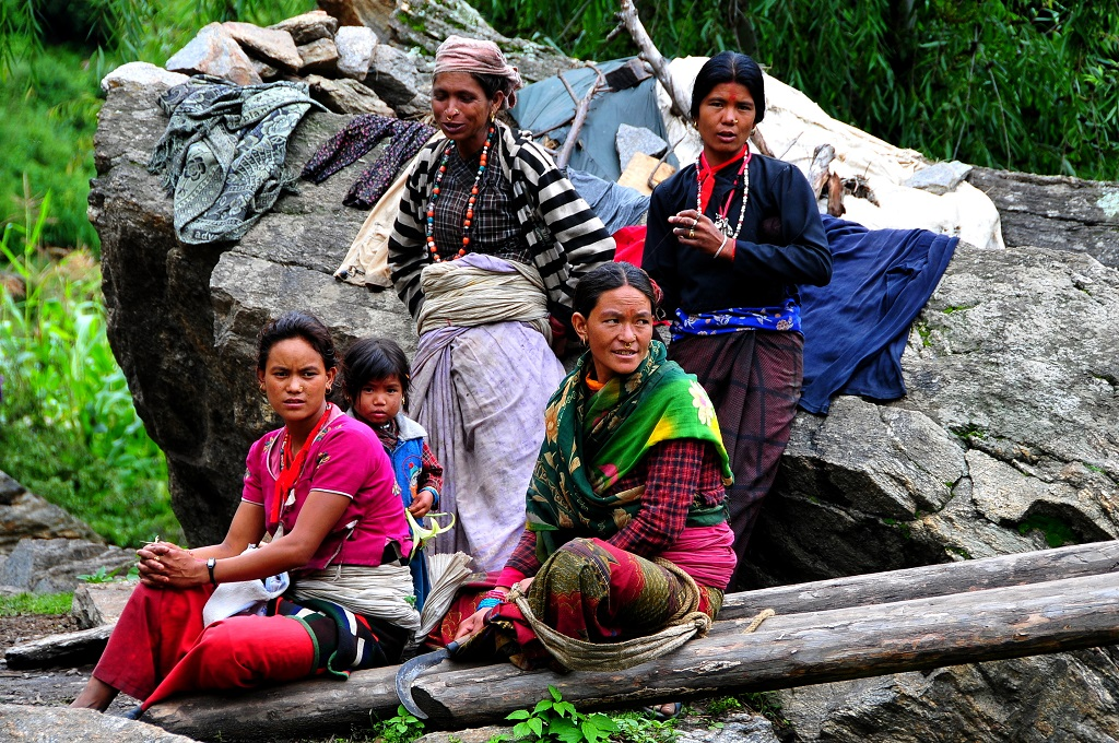 Dolpo - Nepal
