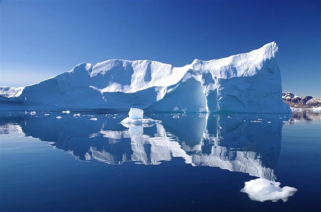 Iceberg - Groenland