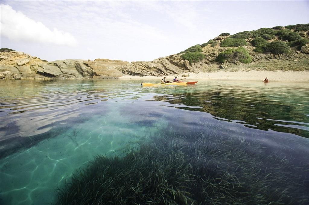 S'Arenal des Moro - A la découverte de Minorque, Espagne