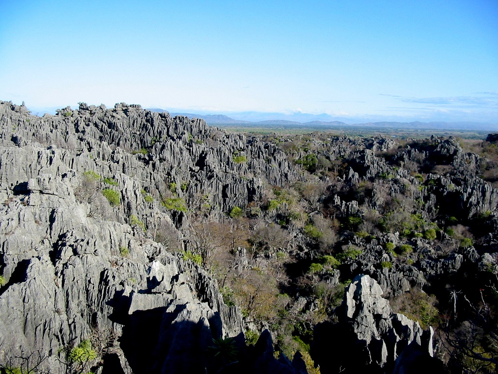 Parc d'Ankarana - Madagascar