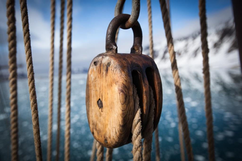 Les charmes de la navigation - ©Jean-Baptiste Strobel