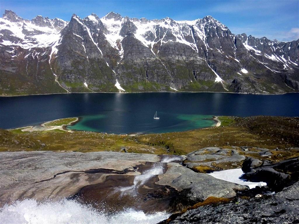 Ersfjorden - Croisière à bord du Southern Star sur la côte sauvage, Norvège