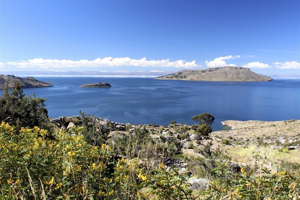 Péninsule de Capachica - Lac Titicaca - Pérou