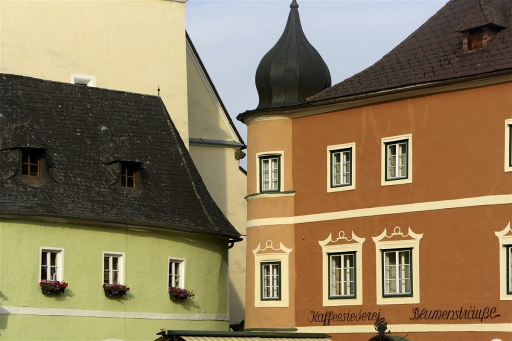 Grein, Autriche - ©Laurent Bouvet/RAPSODIA