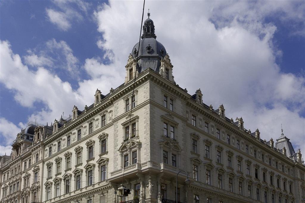 A la découverte des merveilles architecturales de Vienne - ©Laurent Bouvet/RAPSODIA