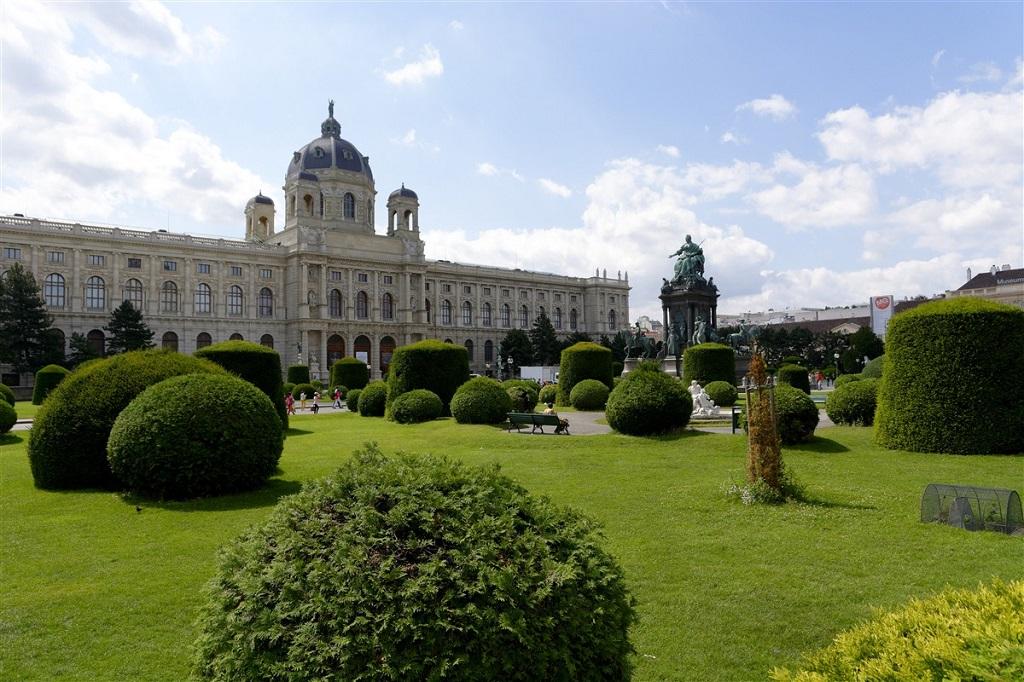 Hofburg, Vienne - ©Laurent Bouvet/RAPSODIA