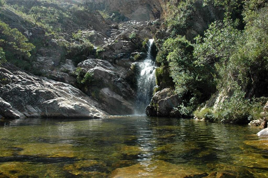 Serra do Cipo - Minas Gerais - Brésil