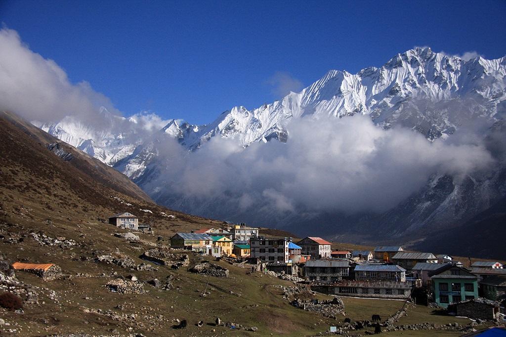 Vallée du Langtang et Gosaikund - Népal