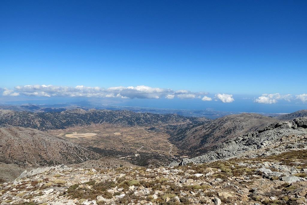 Crète-Grèce-Europe