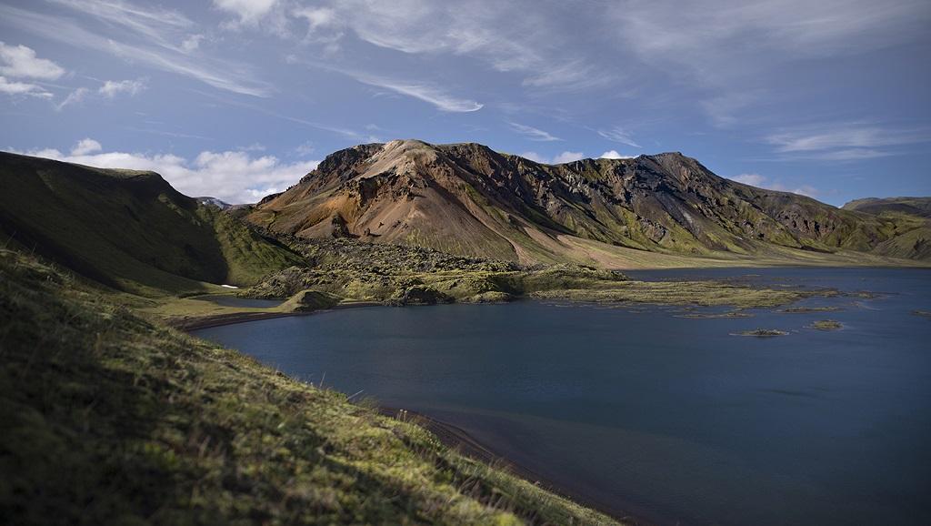 Hautes terres - Islande