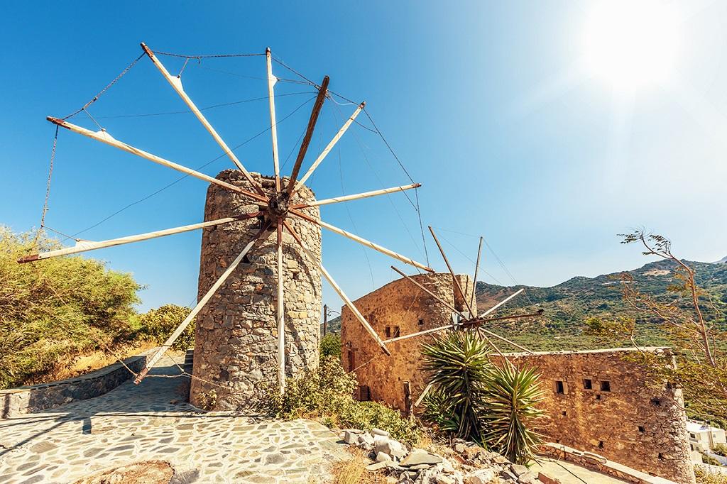 Heraklion - Crète - Grèce