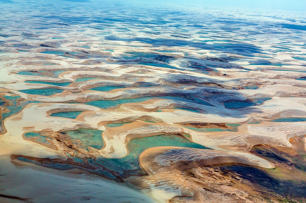 Parc National Lencois Maranhenses