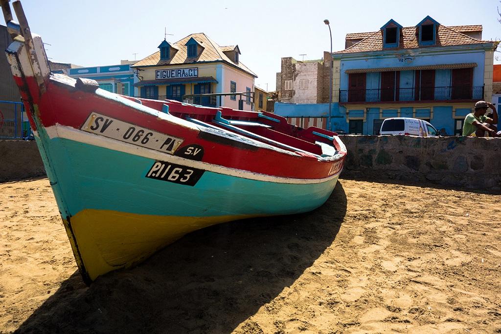 Mindelo, Cap Vert
