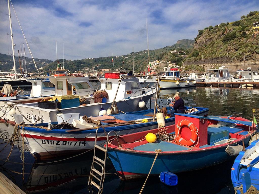 Île de Lipari
